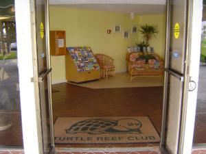 Turtle Reef Club - Interior